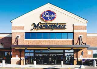 Kroger Marketplace in White Lake opens today | The Spinal Column